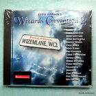 Wizards Convention NEW 1995 EU CD Mo Foster Snowy White Ray Fenwick Eddie Hardin