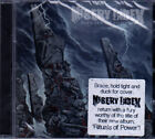 Misery Index Rituals Of Power CD Death Metal New