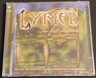 Lyriel - The First Chapters (2009, Arsen) Prisonworld, Autumntales 2 CD Remaster