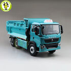 1 24 Sinotruk HOWO Muck Transport Vehicle Truck Diecast Model Car