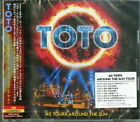 Toto - Debut 40th Anniversary Live: 40 Tours Around Sun (CD Used Very Good)