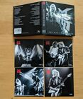 MICHAEL SCHENKER GROUP - THE MAD AXEMAN LIVE  (4 CD BOX SET 2007) MINT