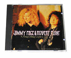 CD: Jimmy Page and Robert Plant - A Songwriting Legacy (1995, Atlantic, Promo)