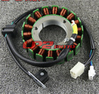 Magneto Stator Coil for Suzuki LTA500 KingQuad 500AXi LE Power Steering 2009-12