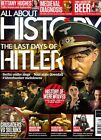 All About History Issue 086 The Last Days of Hitler History of Werewolves