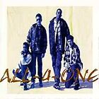 All-4-One by All-4-One CD w/ Case & Liner Notes