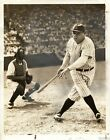 First and Last Babe Ruth Yankees Contracts Heading to Auction Block 17