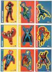 2014 Rittenhouse Marvel 75th Anniversary Trading Cards 14