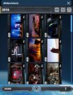 1995 Topps Star Wars Widevision Trading Cards 15