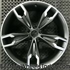2017 2019 BMW 5 Series 20x8 Factory OEM Front Rim 86335 7855087