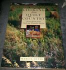 COOKING from QUILT COUNTRY Amish Mennonite COOKBOOK Marcia Adams Author SIGNED