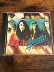 Don't Come Easy by Tyketto (CD, Mar-1991, DGC)