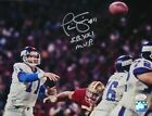 Phil Simms Cards, Rookie Card and Autographed Memorabilia Guide 38