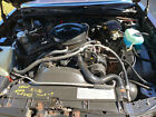 1986 Chevrolet Monte Carlo LS 1986 CHEVY MONTE CARLO LT BEING SOLD AS IS