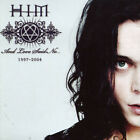H.I.M. - And Love Said No-Greatest Hits 1997-2004 (CD Used Very Good)