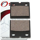 Rear Ceramic Brake Pads 1976 Laverda Mirage 1200 Set Full Kit  Complete wz