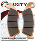 Front Sintered Brake Pads 2005-2006 Gas Gas EC 450 FSE Set Full Kit  Complet eq