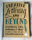 Creative Lettering and Beyond Tips Techniques Ideas by Gabri Joy Kirkendall