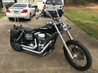 2010 Harley-Davidson Dyna  2010 Harley Davidson Dyna Wide Glide FXDWG