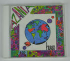 Hugo - Azania CD New Factory Sealed