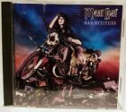 Meat Loaf :  Bad Attitude   CD  NICE !