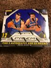 2018 19 PANINI PRIZM Basketball Factory Sealed Hobby Box Doncic,Young RC 2 Auto
