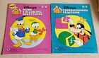 2 DISNEY SCHOOL HOUSE Grades 2 3 Educational Media 24 Duplicating Masters Books