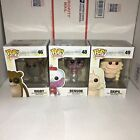Funko Pop Regular Show Vinyl Figures 4