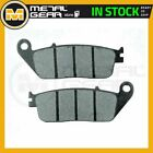 Organic Brake Pads Front L or R for SUZUKI RF 400 V 1994
