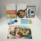 Weight Watchers Success Handbook Points Plus Stickers Calculator What to Eat Now