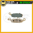 Sintered Brake Pads Front L for KAWASAKI VN 400 C Vulcan Classic 2003