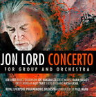 Jon Lord  – Concerto For Group And Orchestra (Deep Purple) rare promo