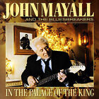 John Mayall and The Bluesbreakers : In the Palace of the King [us Import] CD VG