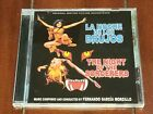 NIGHT OF THE SORCERERS / WITCHES MOUNTAIN (1974/5) soundtracks Spanish HORROR CD