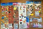 U CHOOSE DISNEY STICKERS MICKEY MOUSE  FRIENDS  PRINCESS AND MORE