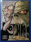 Top 10 2012 Topps Star Wars Galaxy 7 Sketch Card Sales 27