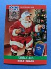 Santa Claus Surprises in 2013 Topps Strata Football 7