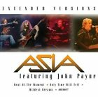 Extended Versions by Asia (Rock) (CD, Sep-2007, Sony Music Distribution (USA))