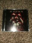 CYHRA - NO HALOS IN HELL CD - 2019 RELEASE - QUEENSRYCHE / GEOFF TATE