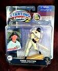 Colorado Rockies Todd Helton Starting Lineup Series 2 Figure