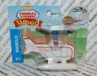 2018 Thomas & Friends Wood Wooden HAROLD the HELICOPTER Fisher Price FHM25