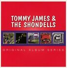 Tommy James and The Shondells - Original Album Series [CD]