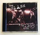 Clash Tokyo Riot Japan 1982 Live Columbia 8-456 12113 CD New + unplayed