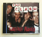 Clash Capitol Radio Live Passaic NJ 1980 Gold Standard GS 3880 New + unplayed