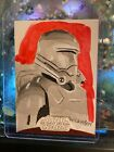 2015 Topps Star Wars: The Force Awakens Series 1 Trading Cards 18