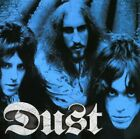 Dust - Dust/Hard Attack (CD Used Very Good)