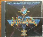 IN THE HEART OF THE YOUNG Winger (CD, 1990 ATLANTIC)warrant, rate,cinderella