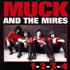 NEW, SEALED MUCK AND THE MIRES