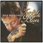 Rick Derringer - Knighted By The Blues [CD]