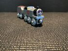 Thomas & friends Wooden Railway Timothy Ghost #0 customized train
